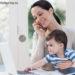 Roditeli v soc.setjah: vlijanie na detej