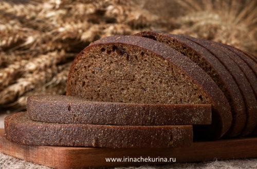 CHernyj hleb: produkt - obmanshhik