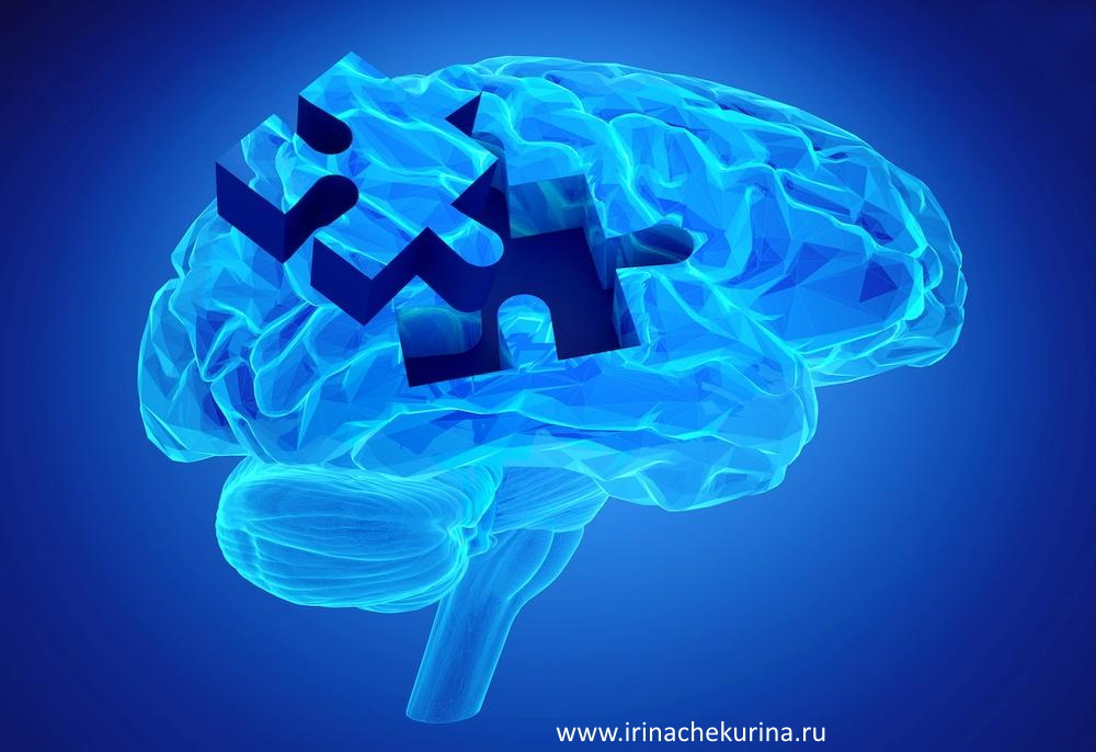 Produkty protiv starenija mozga